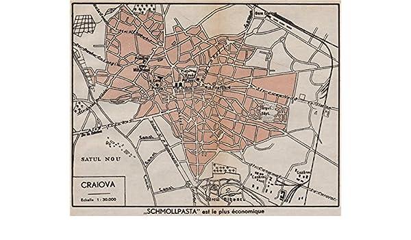 Mapa craiova romania dating
