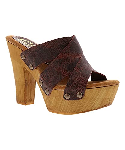 42a75f88ee90 Amazon.com  Sbicca Women s Ladina Platform Wedge Sandal  Shoes