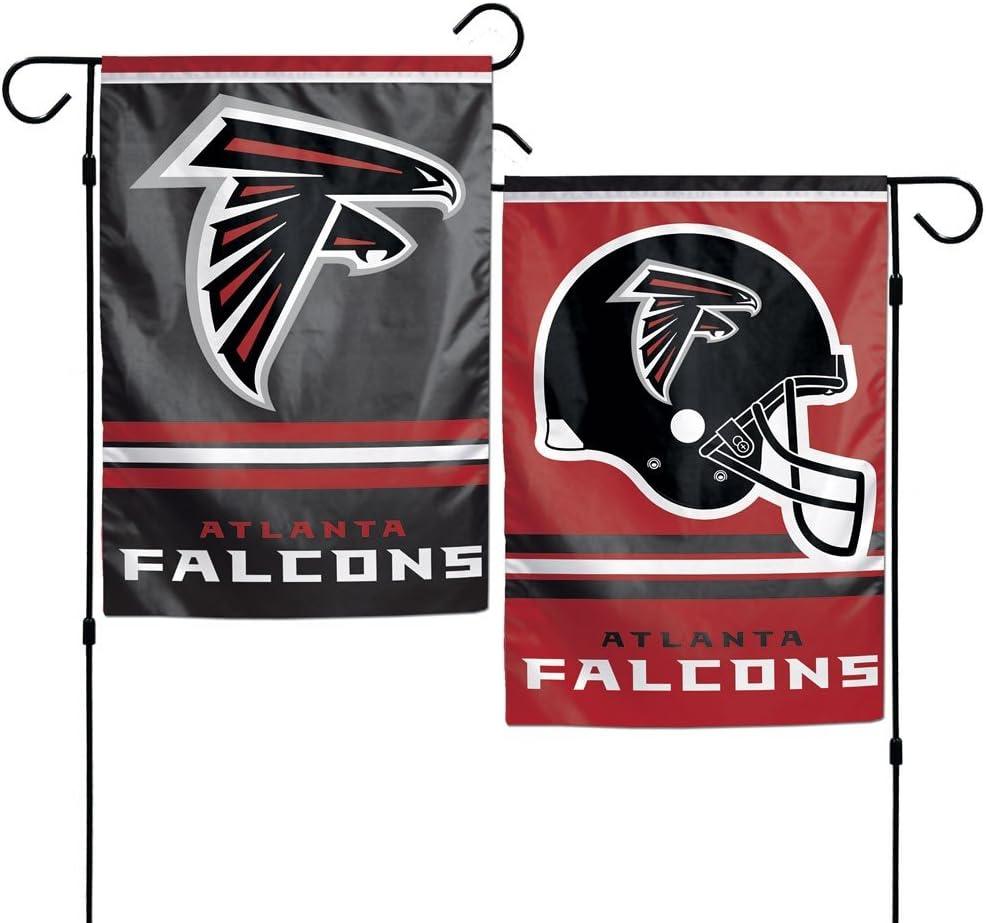 """NFL Atlanta Falcons Garden Flag 11"""" x 15"""""""