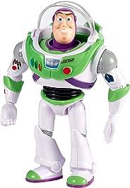 Disney Pixar Toy Story Buzz with Shield Figure