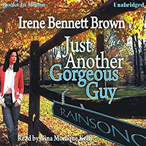 Just Another Gorgeous Guy Audiobook