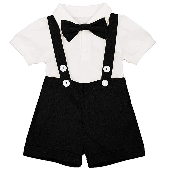 Amazon.com: Bebé Niños Formal 1er Vestido de Cumpleaños de ...