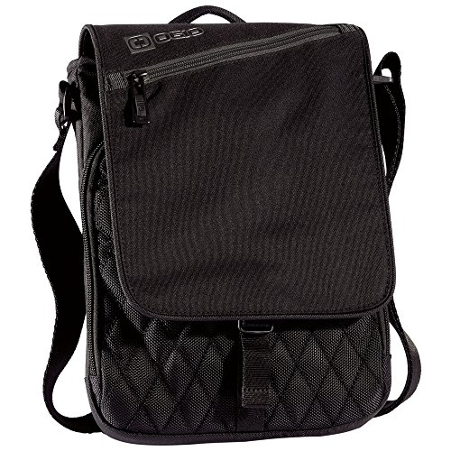 Ogio Module sleeve tablet carrier Black / ()