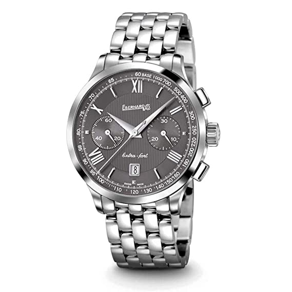 Eberhard & Co Men's Extra Fort Grande Taille 41mm Automatic