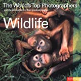 The World's Top Photographers Wildlife: And the Stories Behind Their Greatest Images