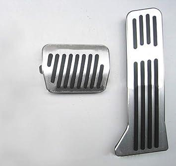 Für Cx 3 Cx 4 Cx 5 Auto Bremse Gaspedal Pedalabdeckung Pedalkappe Pedalset Aluminiumlegierung Ppe Gleitschutz At Zwei Auto