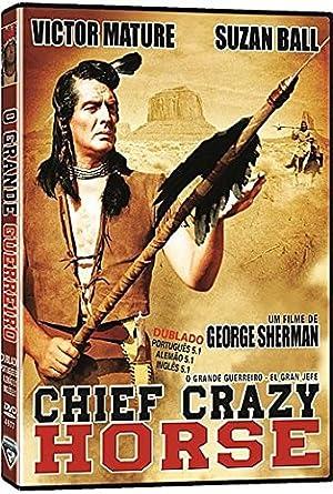 Amazon Com Chief Crazy Horse El Caudillo Rebelde El Gran Jefe Le