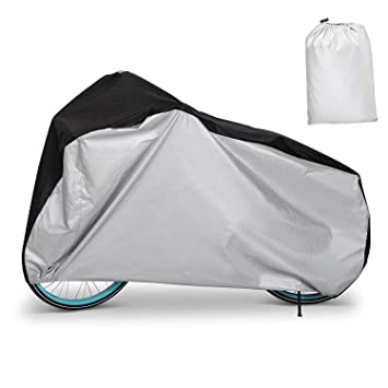 Selighting Funda para Bicicleta Cubierta Impermeable Anti Polvo ...