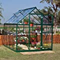 Palram Nature Series Harmony Greenhouse