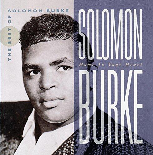 Solomon Burke - 8
