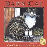 Barn Cat, Carol P. Saul, 0316711403