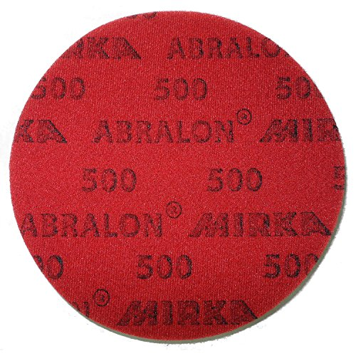 bowlingball.com Abralon Bowling Ball Sanding and Resurfacing Disc -