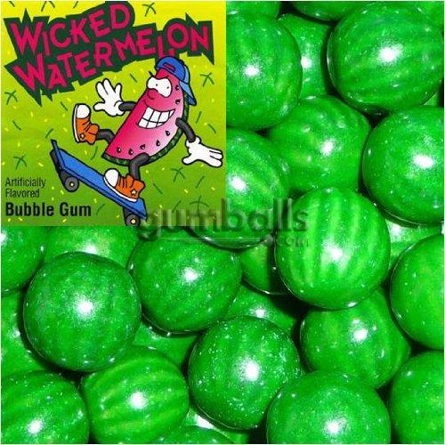 Gumballs Wicked Watermelon