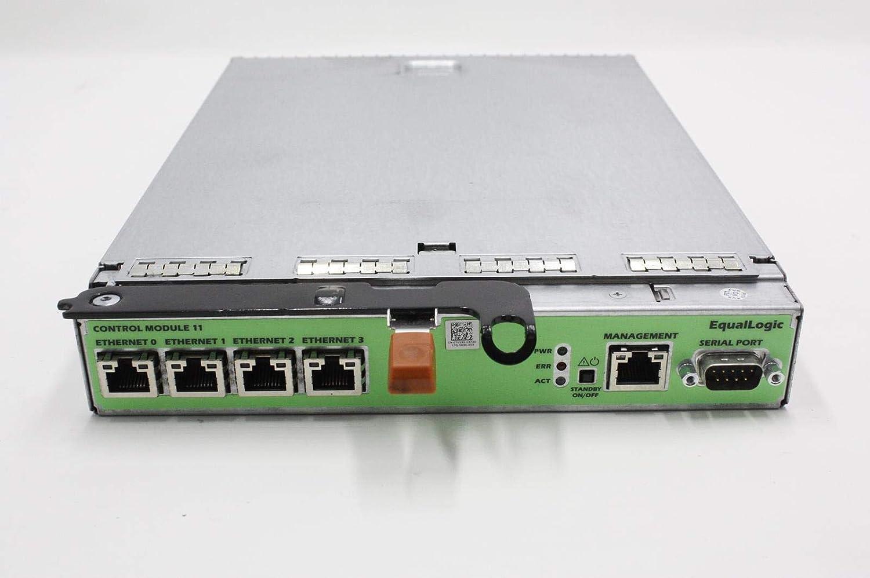 7V250 - Control Module 11 4xRJ45; 1x Management Port; 1xSerial Port EqualLogic PS6100
