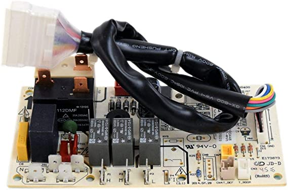 5304500946 Room Air Conditioner Electronic Control Board Genuine ...