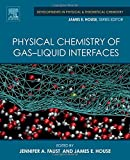 img - for Physical Chemistry of Gas-Liquid Interfaces (Developments in Physical & Theoretical Chemistry) book / textbook / text book