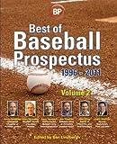 Best of Baseball Prospectus: 1996-2011
