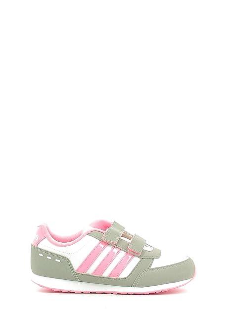 Adidas Neo - Zapatillas para niña Gris Size: 33: Amazon.es: Zapatos y complementos