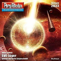 SVE-Jäger (Perry Rhodan 2833)