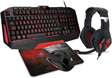 casque gaming spirit of gamer pro-h3
