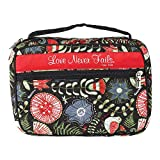 Best BCC Friend And Sisters - Love Never Fails Floral Pattern 7.5 x 10.5 Review