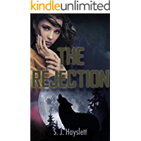 The Rejection (Luna of the Pack Series)