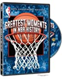 Greatest Moments in NBA History (60th Anniversary Edition)