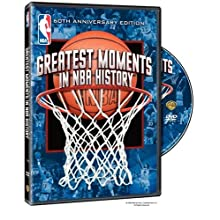 Greatest Moments in NBA History (60th Anniversary Edition) (2006)