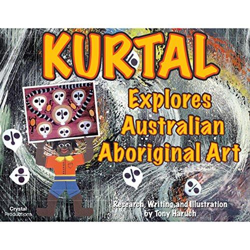 Crystal Productions Kurtal Explores Australian Aboriginal Ar