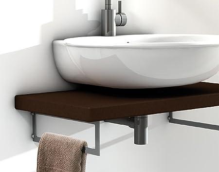 Beau MasterShelf Floating Sink Bracket 440mm (pair)