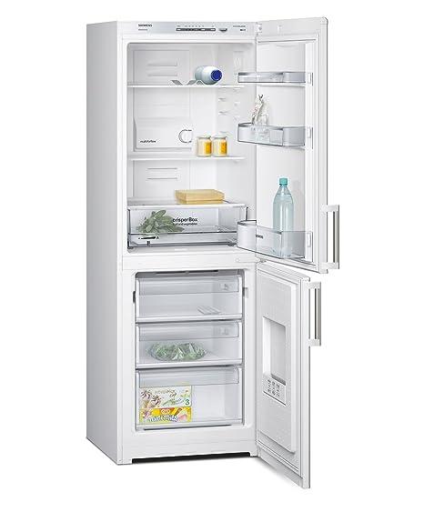 Siemens KG33NE03 nevera y congelador Independiente Blanco 252 L A+ ...
