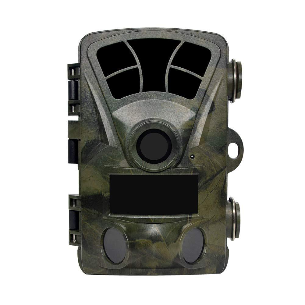 人気TOP 野生動物の追跡カメラ 1080 B07JRCJYMF P 16MP 34 1080 赤外線ライト2.4 P インチカラー画面0.2 狩猟モニター迷彩に適した2番目のカメラ速度 B07JRCJYMF, Auggie:6377c576 --- staging.aidandore.com
