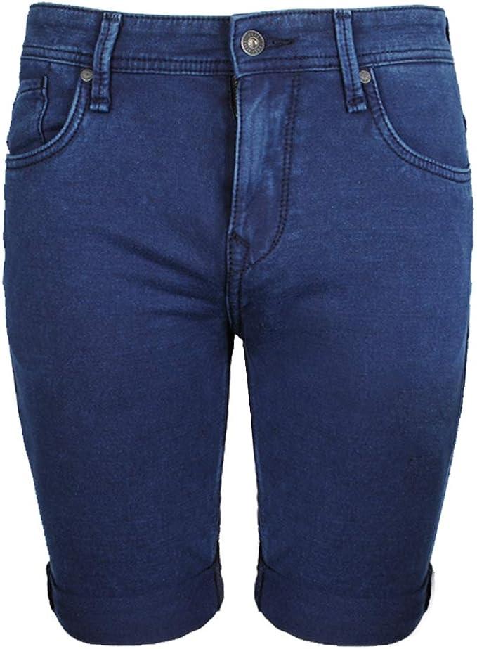 Pepe Jeans Damen Shorts Sadie Blue