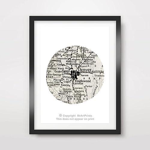 Amazon.com: Denver Colorado US United States American ... on world map denver, google maps denver, kansas map denver, map of america denver, us map denver, county map denver, speed limit map denver, colorado map denver, united states gold eagle coins, old map of denver, ancient map denver, map showing dallas and denver, street map denver, colfax map denver, europe map denver, ohio map denver, area code map denver, border states denver, map from dallas to denver,