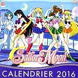 SAILOR MOON CALENDRIER 2016