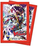 55 Bushiroad Cardfight Vanguard the Blood Deck Protector Sleeves Ultra Pro