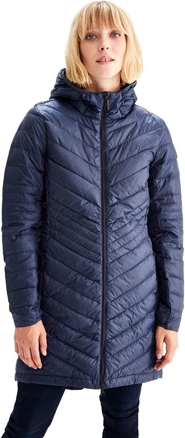 Lole Womens Claudia Packable Jacket