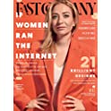 1-Year Fast Company Magazine Subscription