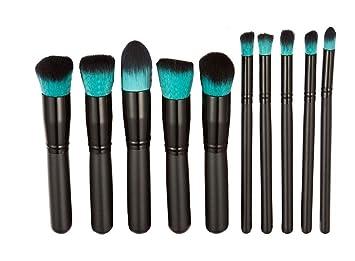 Make Up Stoel : Aolvo profi make up el set synthetik blender foundation