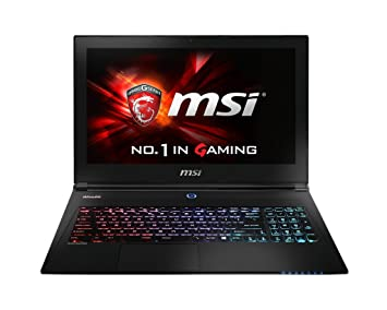 MSI GS60 2QE Ghost Pro GE Driver PC