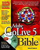 Adobe GoLive 5 Bible