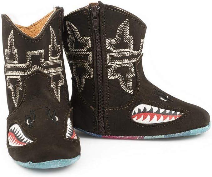 Tin Haul Infant-Boys Haul Shark Boot