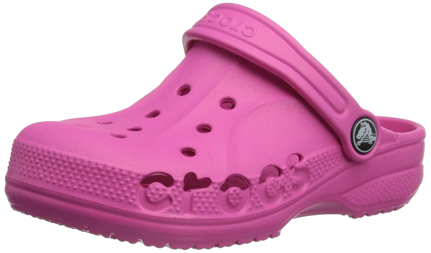 2a35150a376ec Crocs Baya Kids Fuchsia  Buy Online at Low Prices in India - Amazon.in