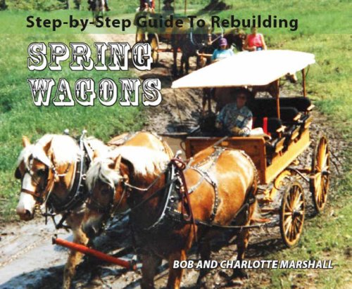 Step-by-Step Guide to Rebuilding Spring Wagons