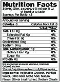 Sweetleaf Stevia Natural Water Drops Variety Pack