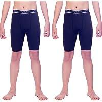X-Large Multi Watsons Boys 2 Pack Pro Sport Performance Underwear