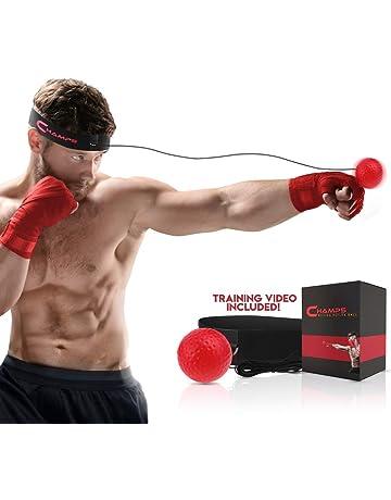 ADIDAS Box Champ Speed II Stivaletto da Boxe, 48 23: Amazon
