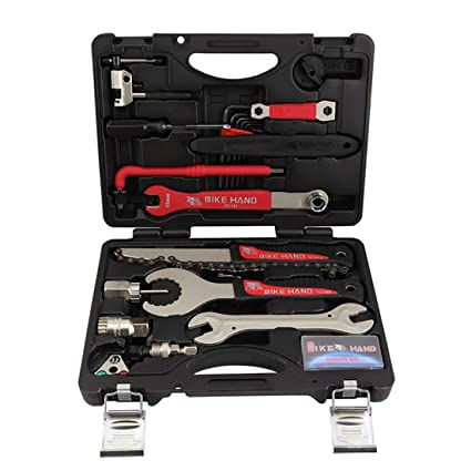 Amazon.com : YTBLF Bicycle Repair Kit Professional Multi-Function ...
