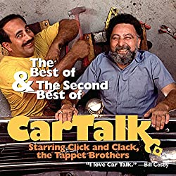 Best and the Second Best of Car Talk