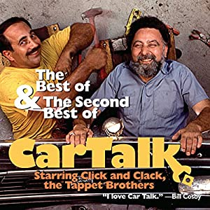 Best and the Second Best of Car Talk Radio/TV Program